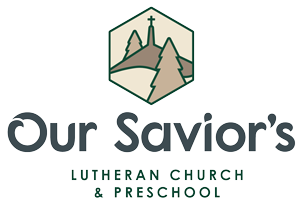 Our Savior's Lutheran Church and Preschool.