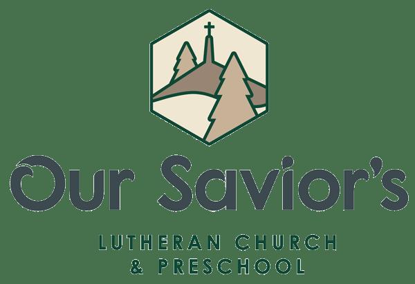 Our Savior's Lutheran Church and Preschool.