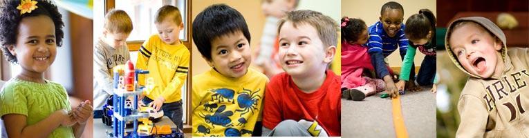 OSLC preschool