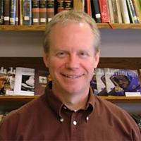 Pastor David Parks