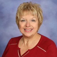 Mrs. Debbie Cooper, Preschool Director